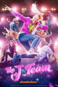Poster The J Team