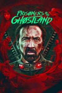Poster Prisoners of the Ghostland