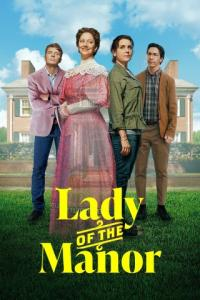 Poster Lady of the Manor