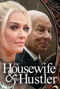 Poster The Housewife and the Hustler