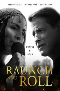 Poster Raunch and Roll