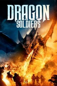 Poster Dragon Soldiers