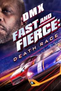 Poster Fast and Fierce: Death Race