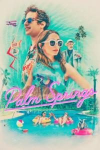Poster Palm Springs