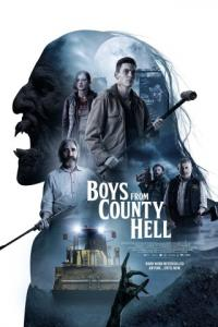 Poster Boys from County Hell