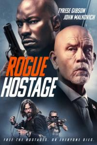 Poster Rogue Hostage
