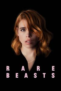 Poster Rare Beasts