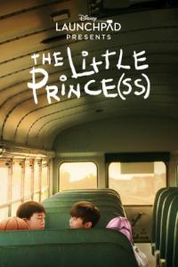Poster The Little Prince(ss)