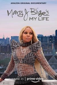 Poster Mary J. Blige's My Life