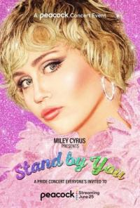 Poster Miley Cyrus - Stand by You