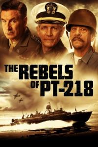 Poster The Rebels of PT-218