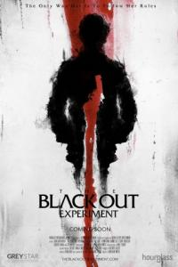 Poster The Blackout Experiment