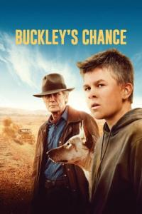 Poster Buckley's Chance
