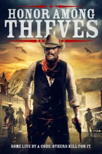 Poster Honor Among Thieves